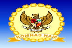 Komnas HAM Bahas Rencana Pembentukan Perwakilan Lampung