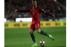 Ronaldo Bawa Portugal Menang 3-0 Atas Hungaria