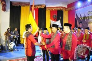 Gubernur Berharap Warga Minang Terus Bangun Lampung