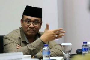 Anggota DPD Asal Lampung Tolak Pansel
