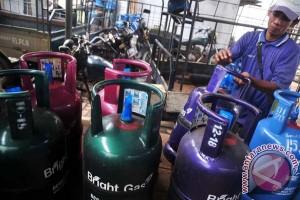 Pertamina Distribusikan Bright Gas ke 28 Provinsi