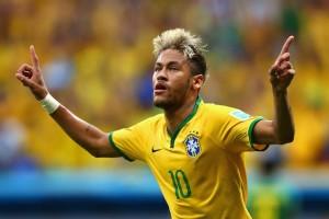 Neymar bawa Brazil semakin dekati piala dunia