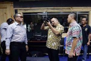 Gubernur Dukung Pemindahan Koarmabar ke Lampung