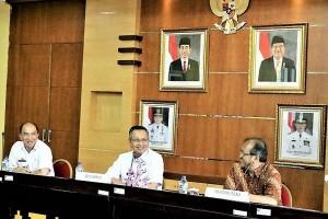 Lampung Siapkan Tiga Strategi Pengembangan Transportasi Pesisir