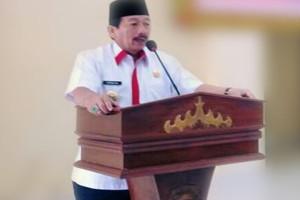 Meski belum direkomendasikan, Herman HN yakin didukung PDIP