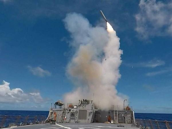 Inggris dukung penuh serangan AS atas Suriah