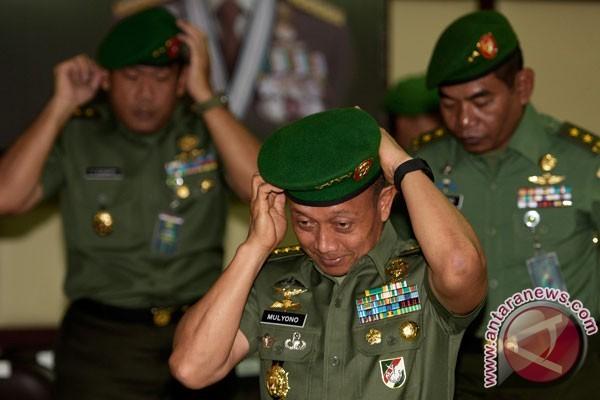Kasad : Ada dua ancaman terhadap Indonesia