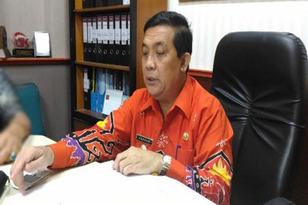 Lampung Targetkan Kawasan Industri Maritim Dibangun 2018