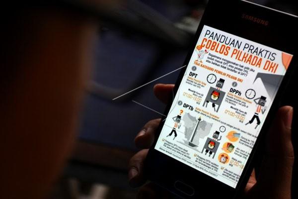Imbauan AJI Jelang Pilgub DKI Jakarta