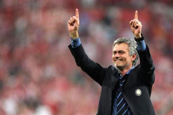 Mourinho: Final Eropa Akan