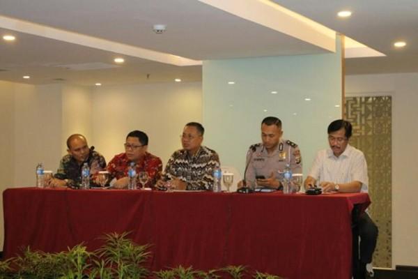 Pemprov Lampung Dorong Peningkatan Layanan Samsat