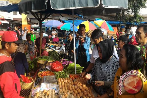 Bandarlampung gelar pasar murah