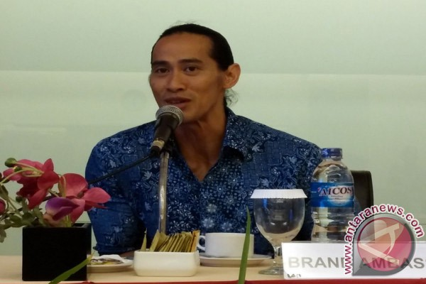 Ade Rai: Sehat itu mudah dan murah