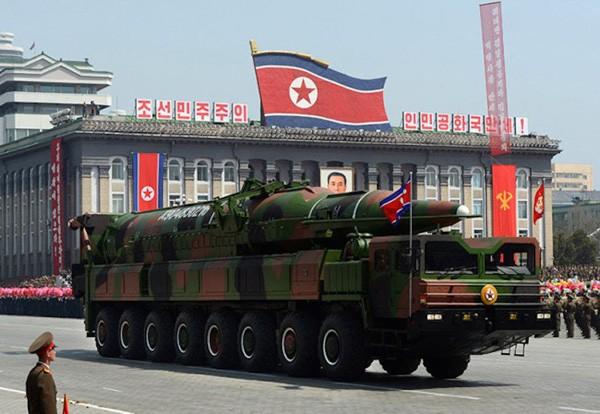 Korea Utara pindahkan sejumlah rudalnya
