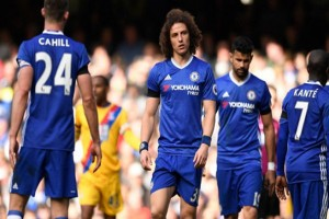 Chelsea Menderita Kekalahan 1-2 dari Crystal Palace