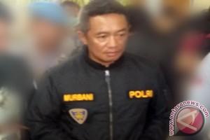 Polisi Bantu Mediasi Go-Jek dan Pangkalan Ojek