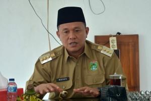Bupati Lampung Tengah Minta SKPD Miliki Medsos