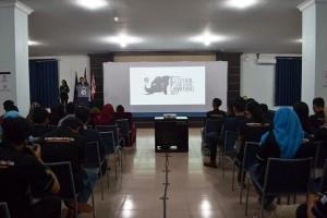 Ratusan Film Ikuti Festival Film Indie Lampung 2017