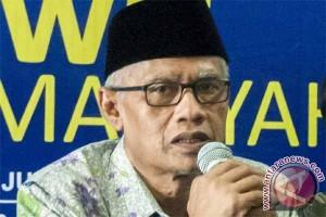 Muhammadiyah Umumkan Ramadhan-Syawal-Zulhijah 1438 Hijriyah