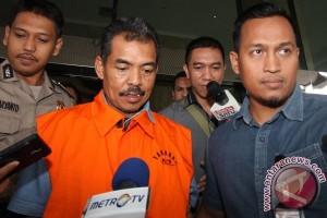 KPK tuntut jaksa Farizal lima tahun penjara