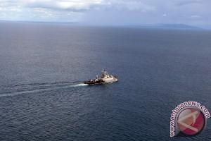TNI AL Dumai gagalkan penyelundupan bawang