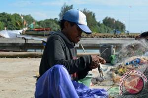 Banyak Nelayan Lampung Belum Tahu Manfaat Kartu Nelayan