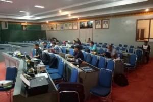 13 jurnalis TV di Lampung lulus uji kompetensi