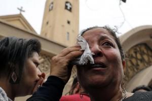 Mesir berlakukan negara keadaan darurat selama tiga bulan