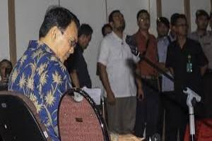 Pengadilan tetapkan pembacaan tuntutan Ahok 20 April
