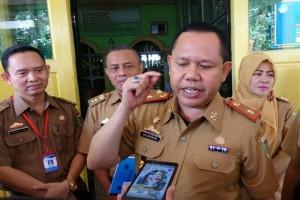 Lampung Targetkan 50 Persen SMA/MA Ikut UNBK