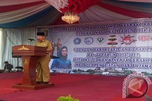Wali Kota: Copot RT Tak Jalankan Siskamling