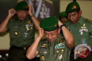 Kasad akui banyak prajurit belum sejahtera