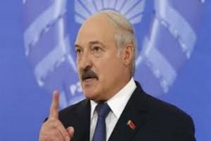 Presiden Belarusia kutuk serangan AS terhadap Suriah