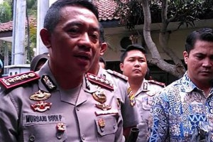 Inafis Palembang  Dilibatkan Ungkap Kebakaran