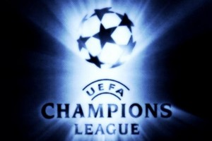 Hasil perempatfinal liga champions
