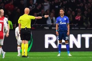 Ajax Menang 2-0 Atas Schalke