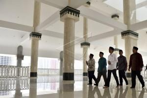 Jokowi Ajak Masyarakat Saling Menghargai dalam Keberagaman