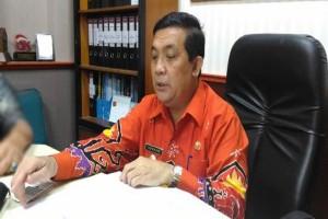Ketua JTTS : Pembebasan Tanah Kendala Pembangunan Tol
