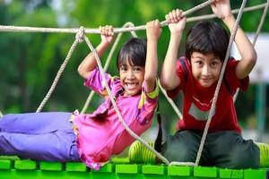 Orang Tua Perlu Luangkan Waktu Cerdaskan Anak