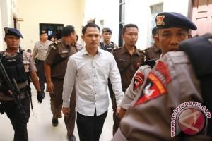 Majelis Hakim Vonis Mati Pemutilasi Anggota DPRD