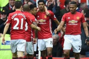 United  tekuk Chelesa 2-0