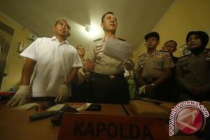Bandar narkoba asal Jakarta ditembak mati