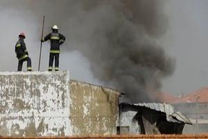 Pesawat jatuh di Lisbon, Lima tewas