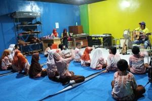 """SD Global Surya Bandarlampung Gelar """"Kartini's Day"""""""