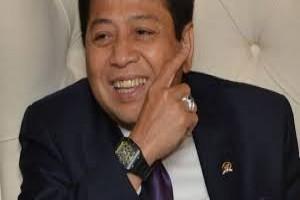 Pemimpin baru Jakarta harus pro-rakyat, kata Setya Novanto