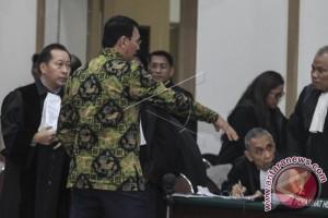 Pelapor Ahok Ajukan Keberatan ke Komisi Kejaksaan Soal Tuntutan