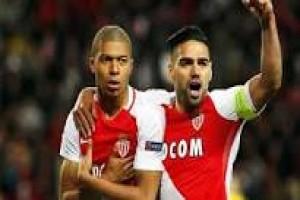 Monaco ke semifinal liga champions