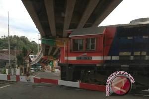 Lampung dan PT KAI sepakat kembangkan perkeretaapian