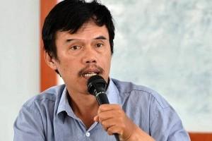 Penulis Lampung Ikuti Kongres Satupena Solo