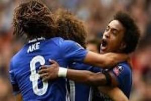 Chelsea singkirkan Tottenham di piala FA